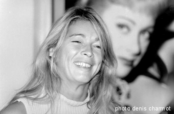 Helene Rolles woman delice
