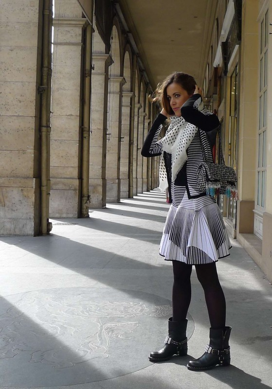 Парижский базовый гардероб: обувь. woman-delice.com