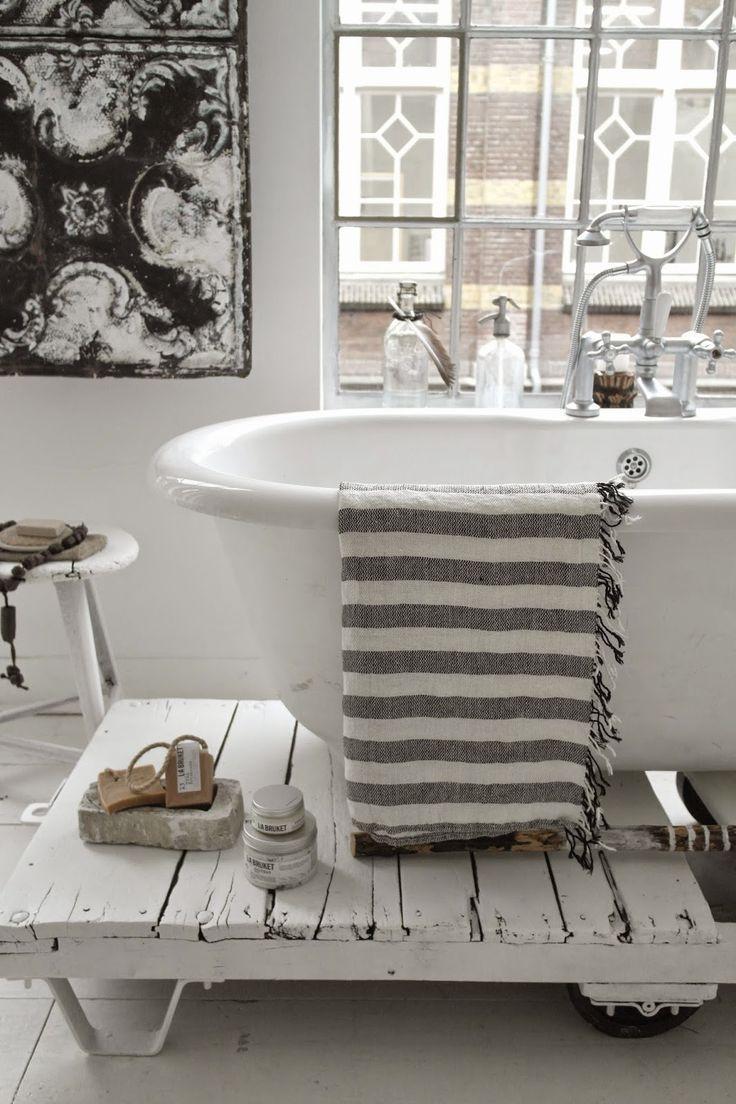 ванная, ароматерапия, домашняя косметика