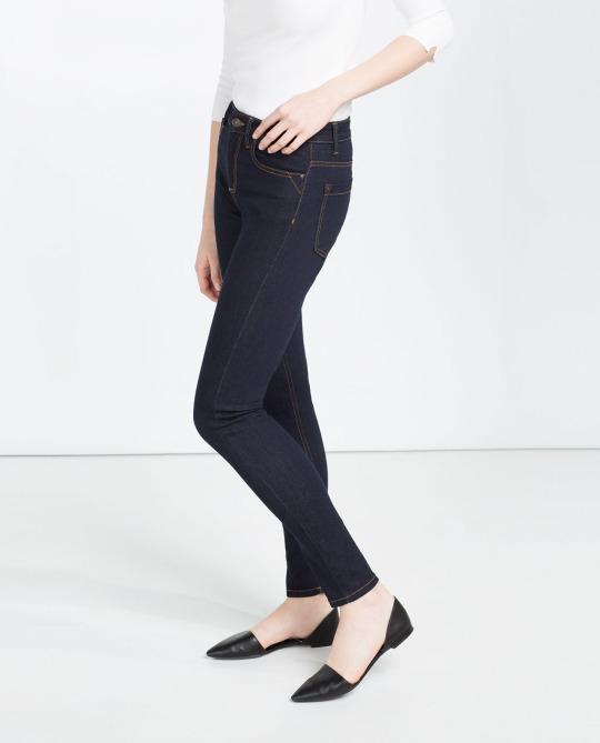 Джинсы скинни. skinny jeans