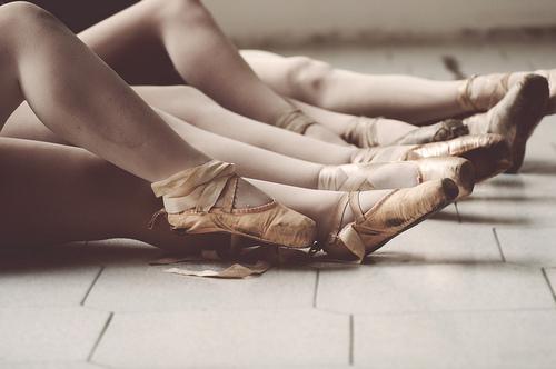 Балет как фитнес: эстетика и кардио в одной тренировке
