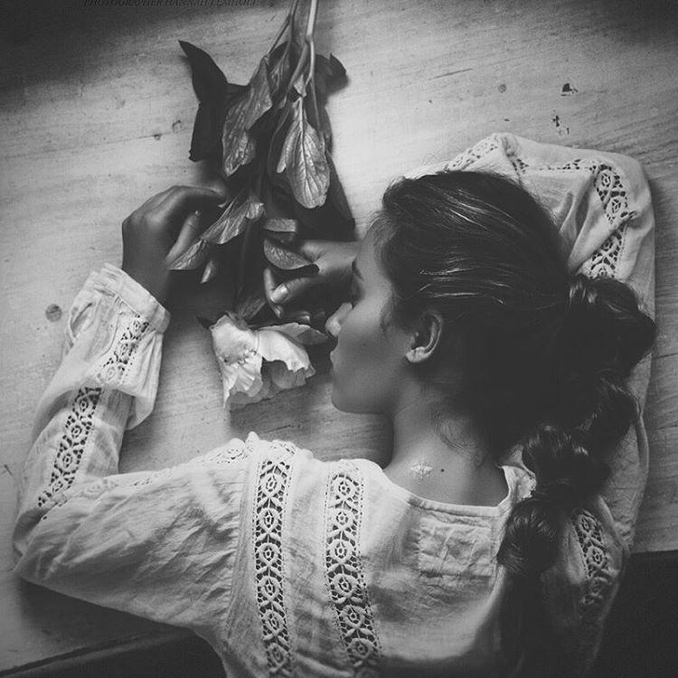 Скандинавское настроение Hannah Lemholt. woman-delice.com