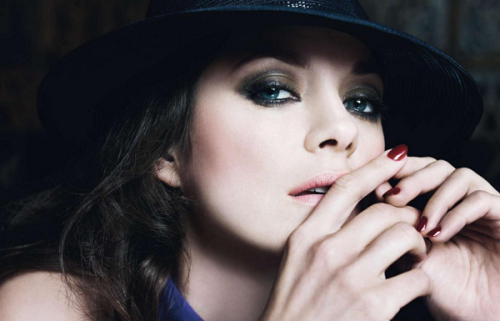 Vogue France, 2012