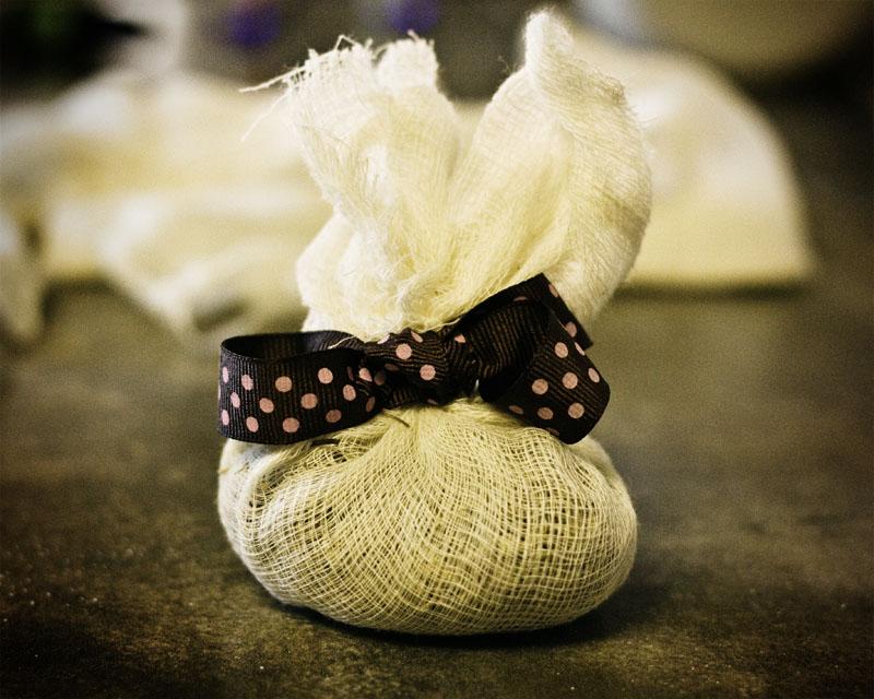 Чай для ванны. Домашняя косметика. woman-delice.com