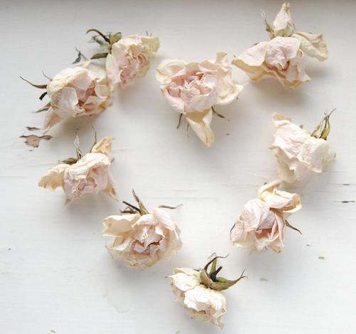 Декор цветами. Сухие цветы. Идеи для интерьера. woman-delice.com