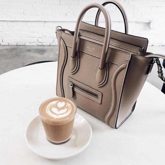 Парижский базовый гардероб: сумки. woman-delice.com