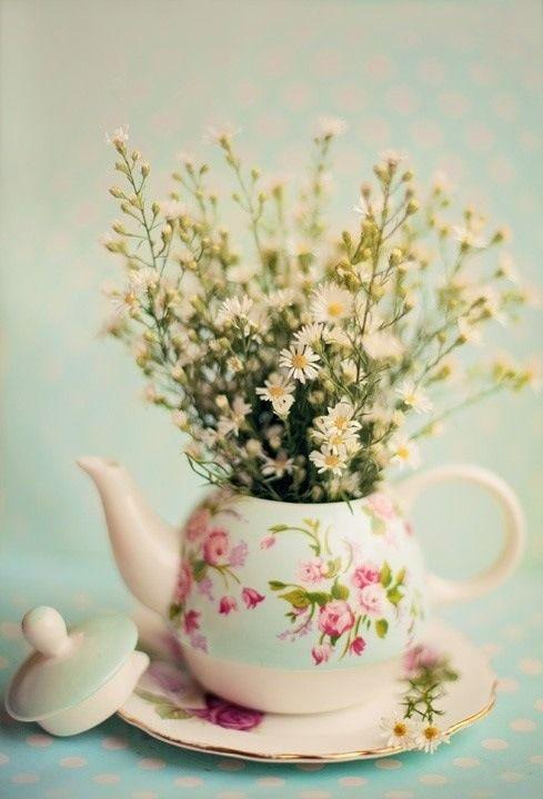 Необычные вазы. Букеты. Идеи для интерьера. woman-delice.com