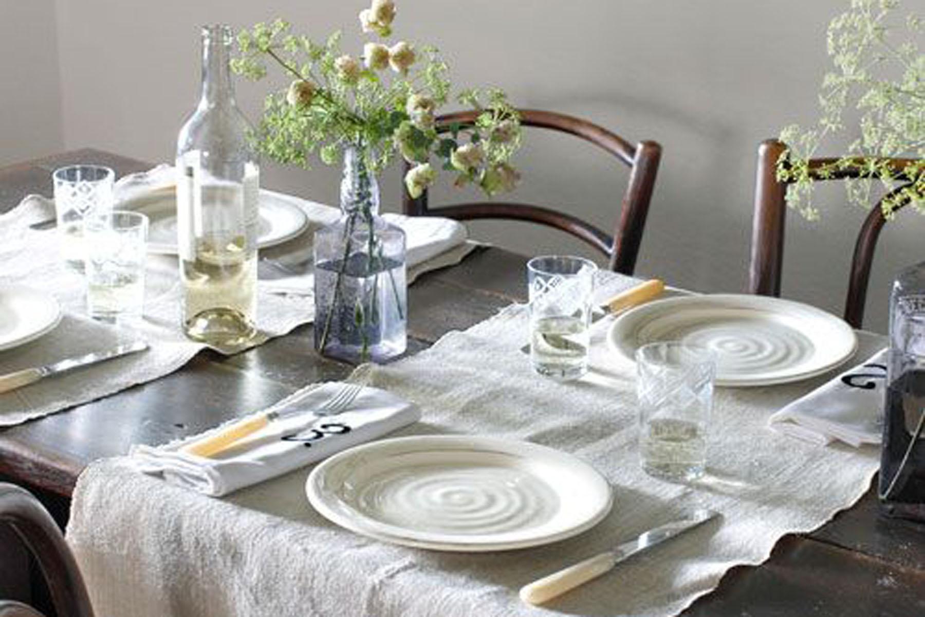 Сервировка стола к обеду (22 фото): как правильно ...