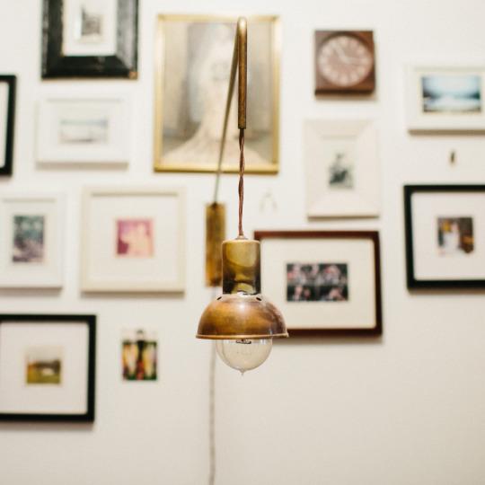 Декор дома своим руками. Настенная галерея.