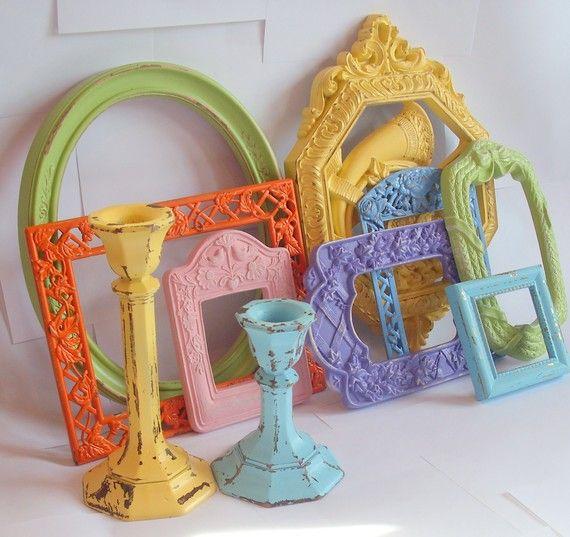 Декор дома своими руками. woman-delice.com