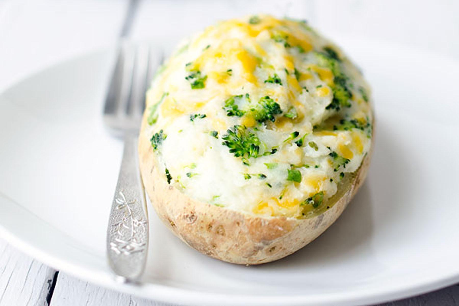 Картинки картошка с сыром