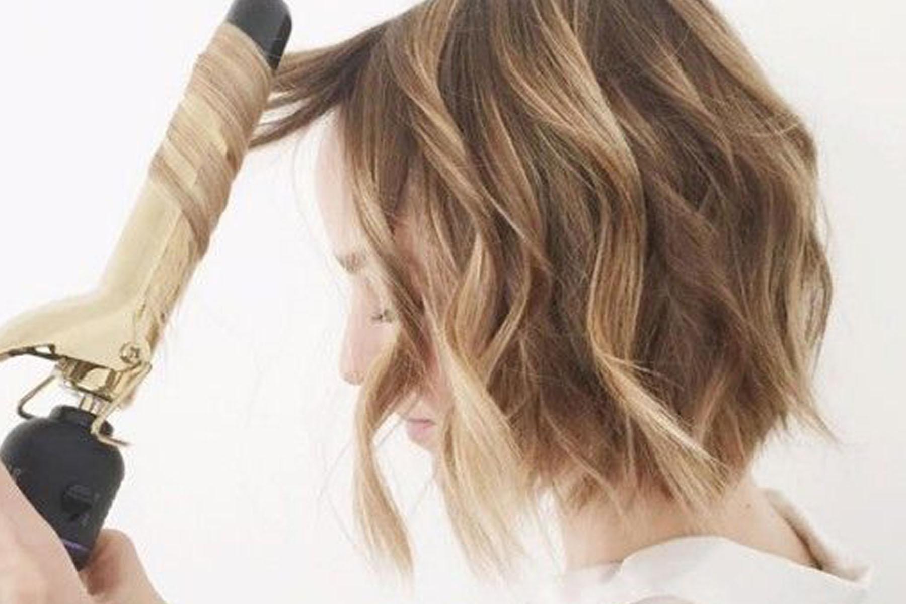 укладка волос утюжком в домашних условиях фото огромным удовольствием