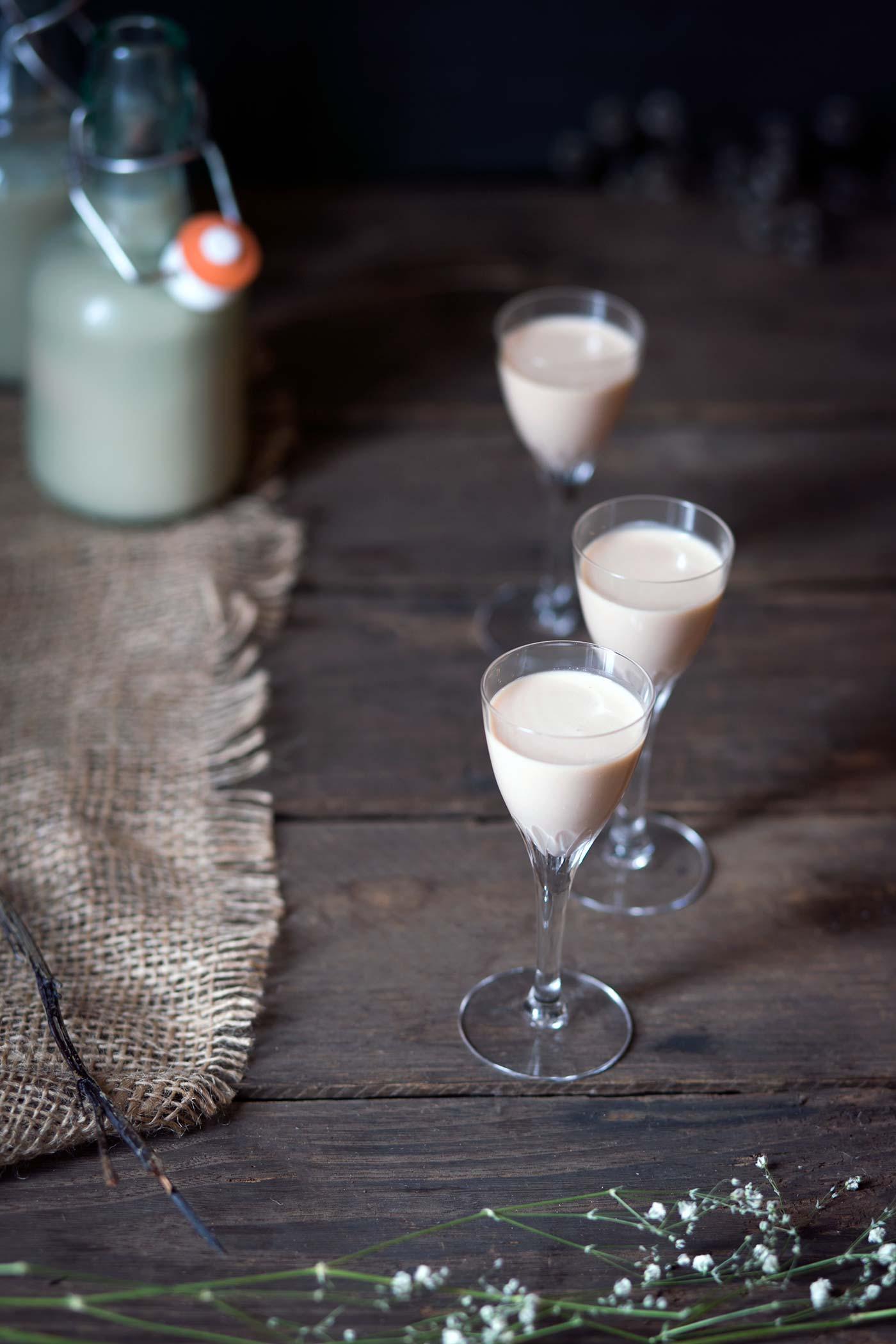 Irish Cream. Photo by Savery simple
