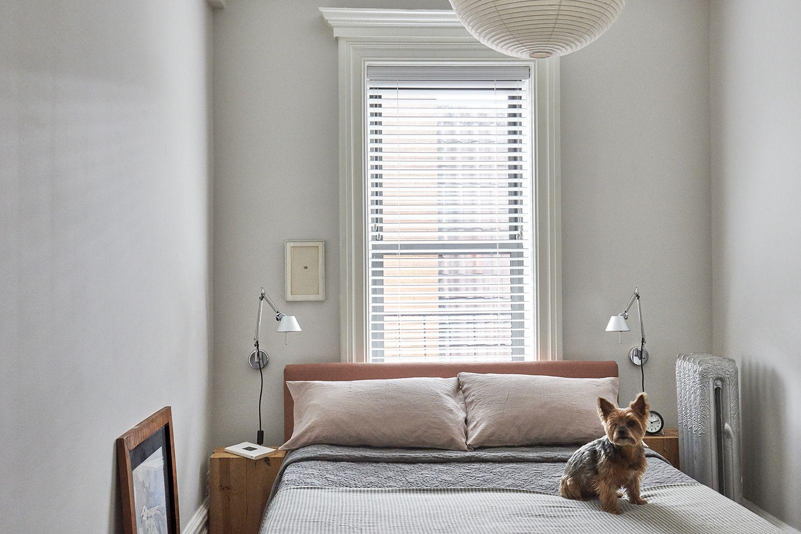 дизайн для маленькой квартиры_Бруклин