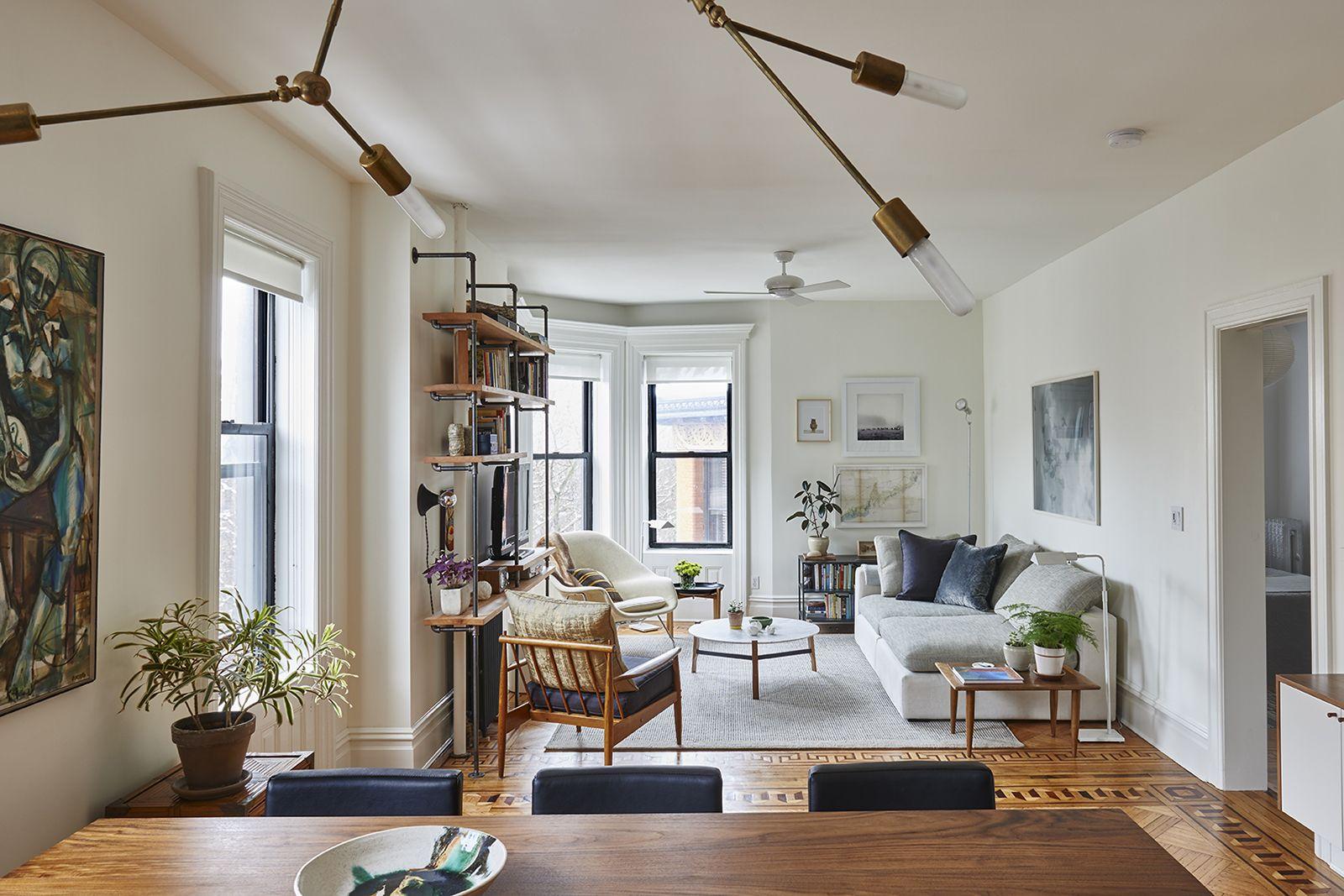 дизайн для маленькой квартиры_Бруклин_28 метров_2