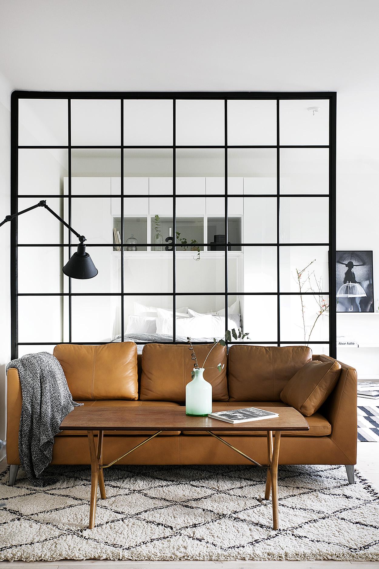дизайн для маленькой квартиры_Стокгольм_2