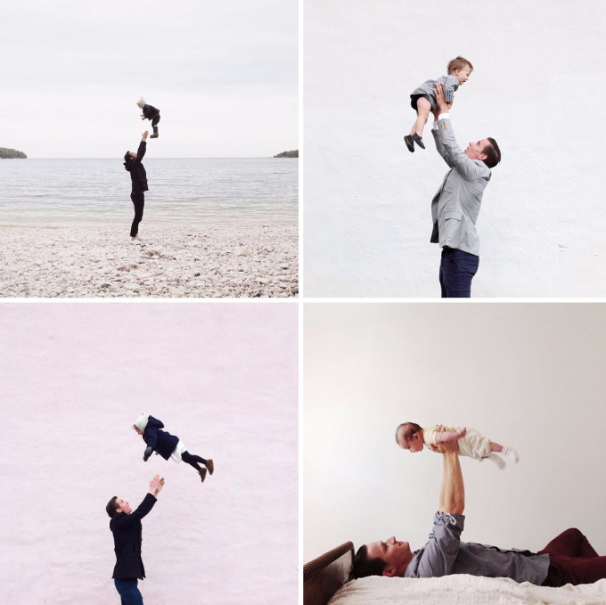 Как фотографировать детей.