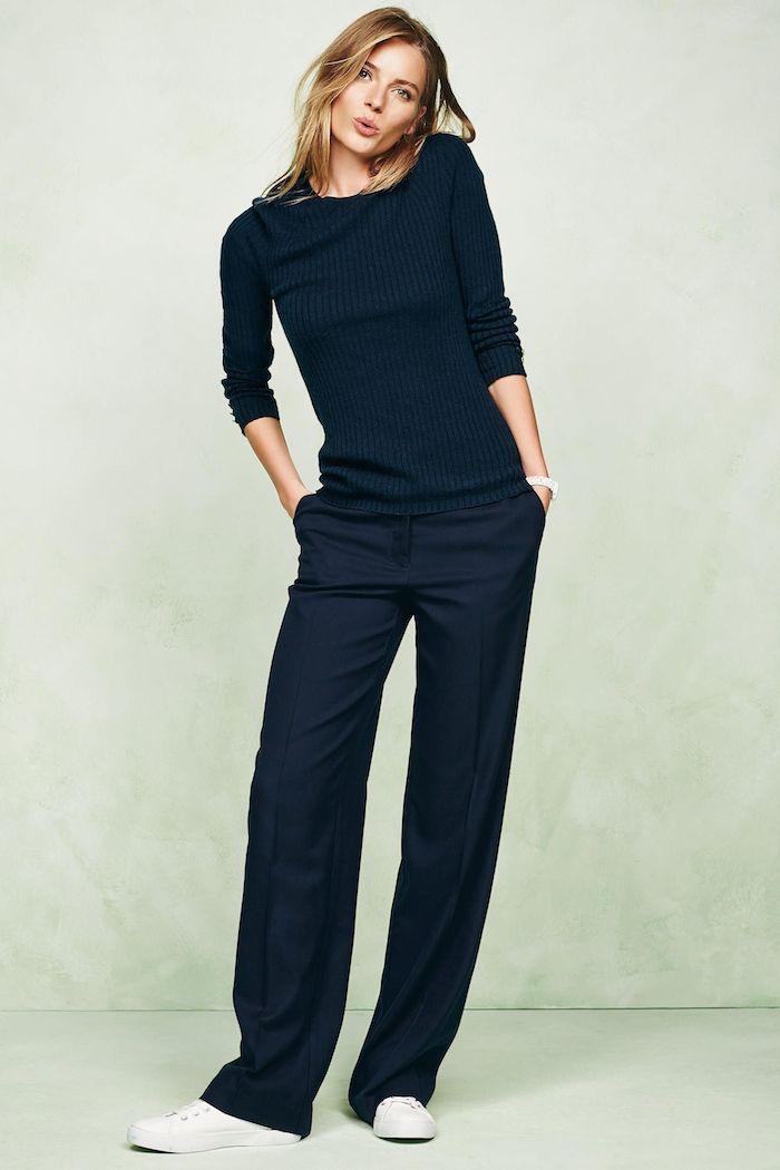Доступный деловой гардероб. woman-delice.com