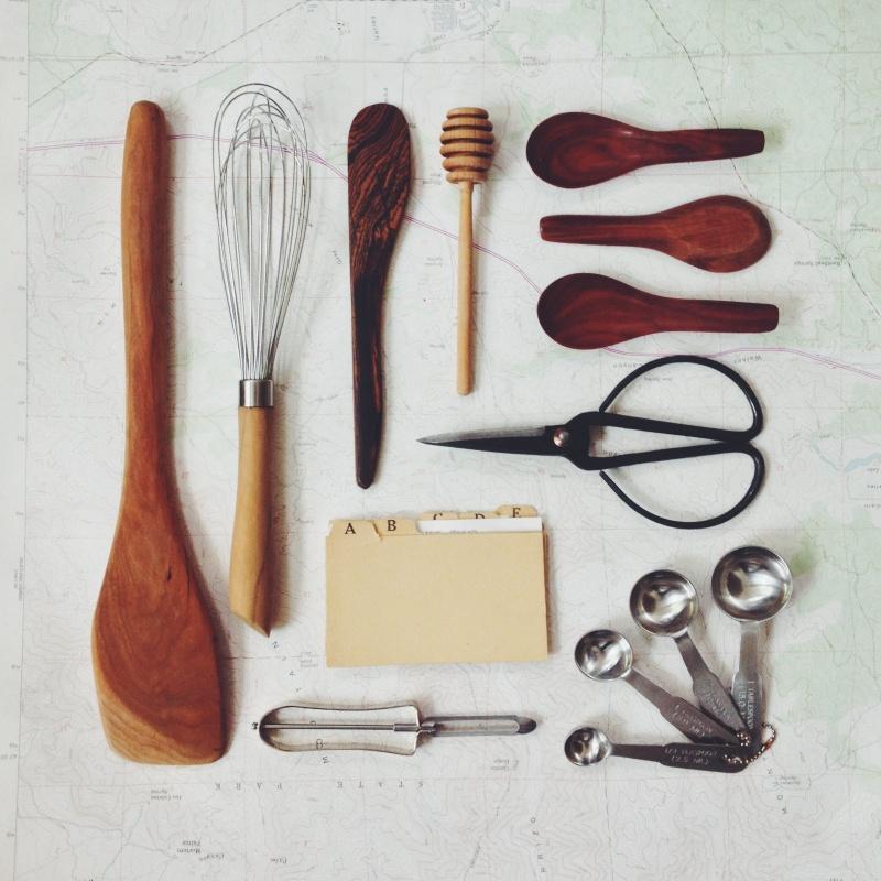 26 самых распространенных кулинарных ошибок. Кухонная утварь.