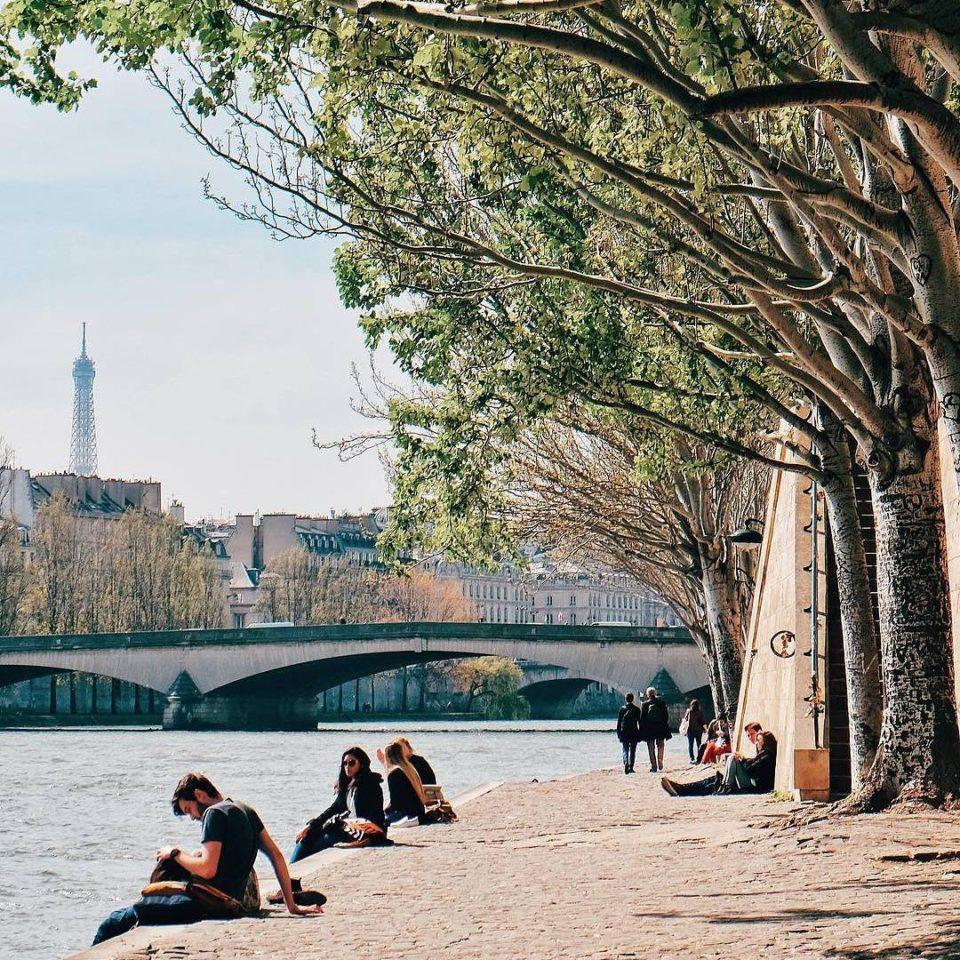 Paris, Париж, woman-delice.com