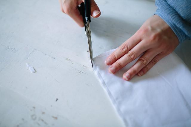 своими руками, кройка, шитье, рукава, летняя блузка