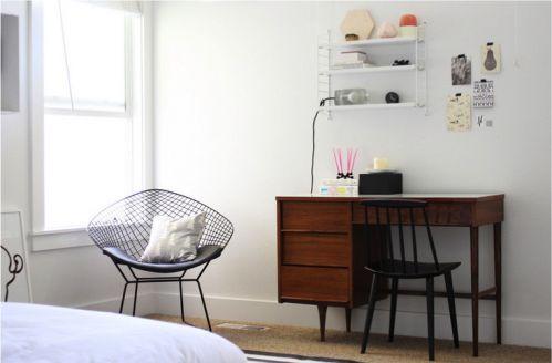 винтажная тумбочка, 60-е, декор дома, винтаж