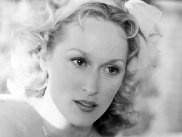 Мэрил Стрим, Meryls Streep