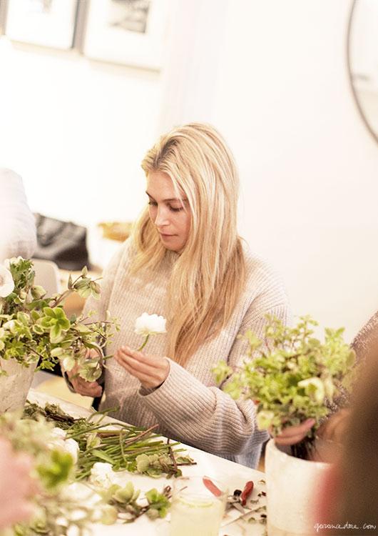 цветочное ателье, букеты, флористика