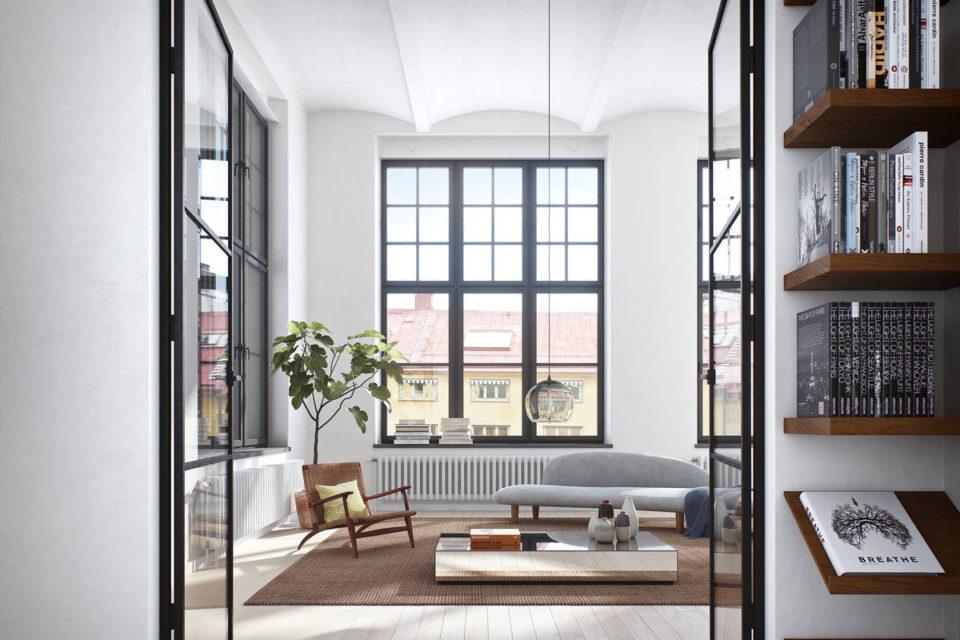 винтажное кресло, 60-е, декор дома, винтаж