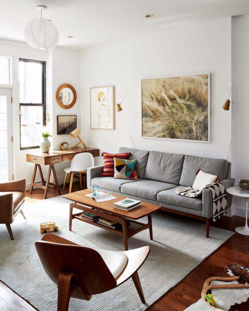 винтажный столик, 60-е, декор дома, винтаж