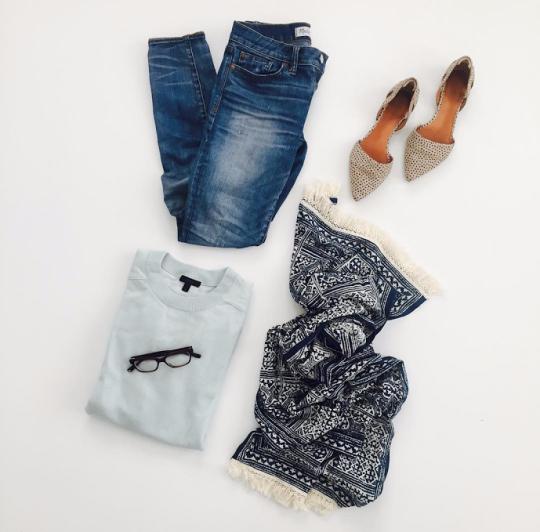 everyday sets. джинсы, casual