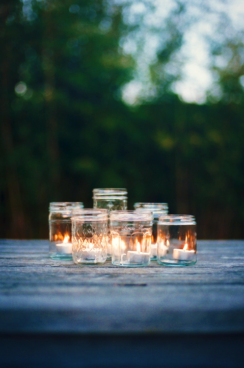 home decor, candles