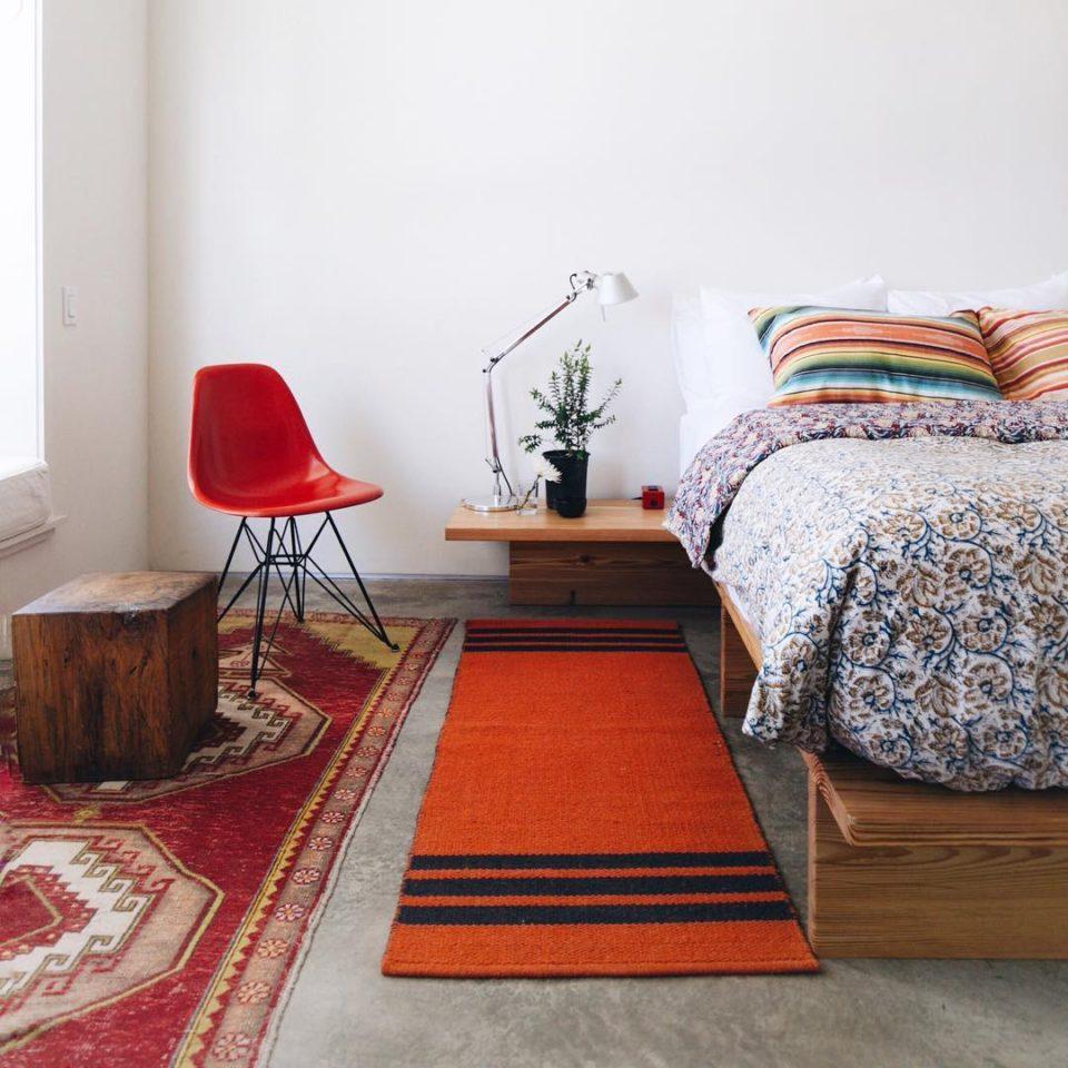 interior, dabito, simple, colors, bedroom, интерьер, спальня