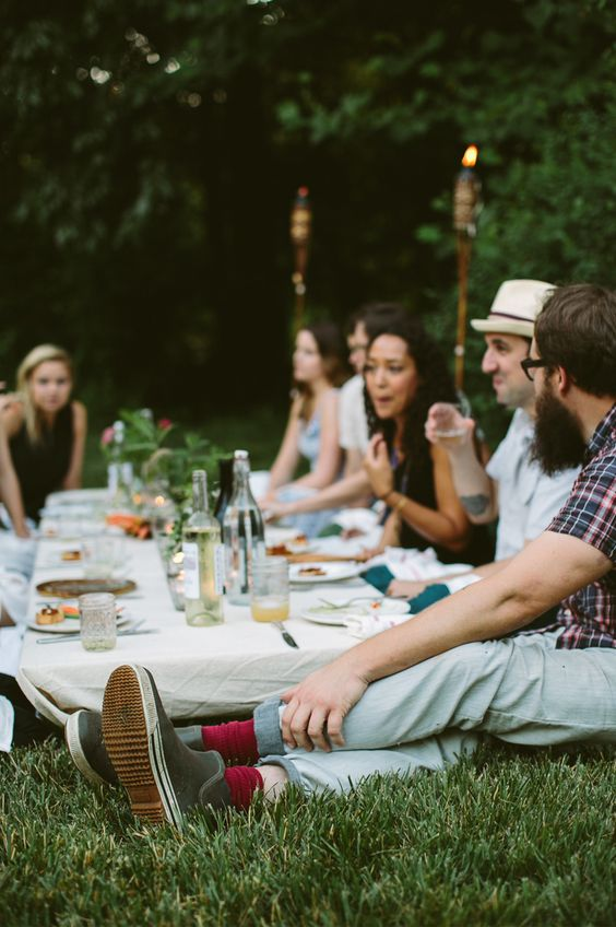 пикник на природе, идеи для лета, picnic