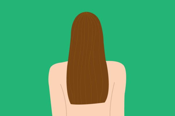 как подстричь волосы самостоятельно, стрижка
