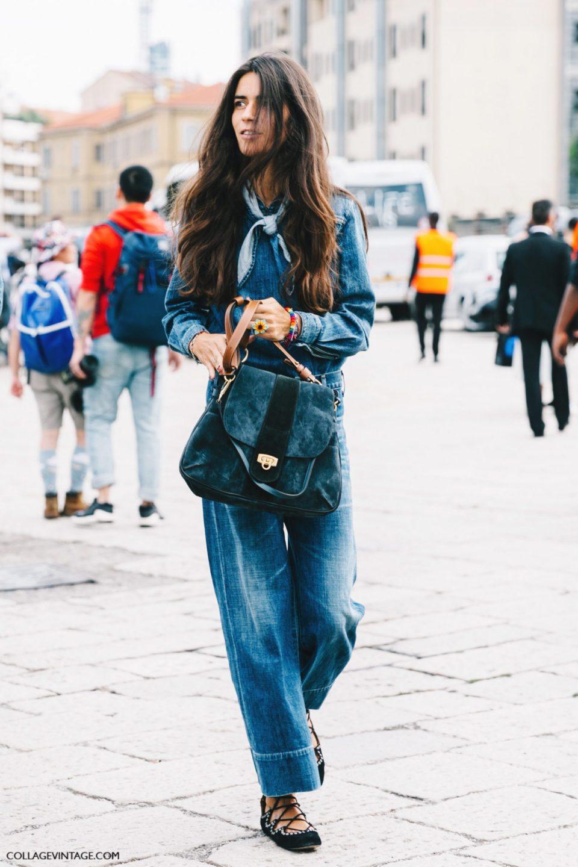 denim outfit, джинсовый образ