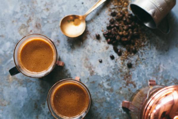 chai latte, brewinghappiness.com, чай-латте