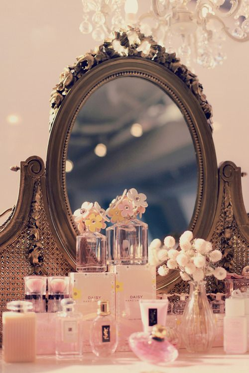парфюм, что нужно знать при выборе аромата