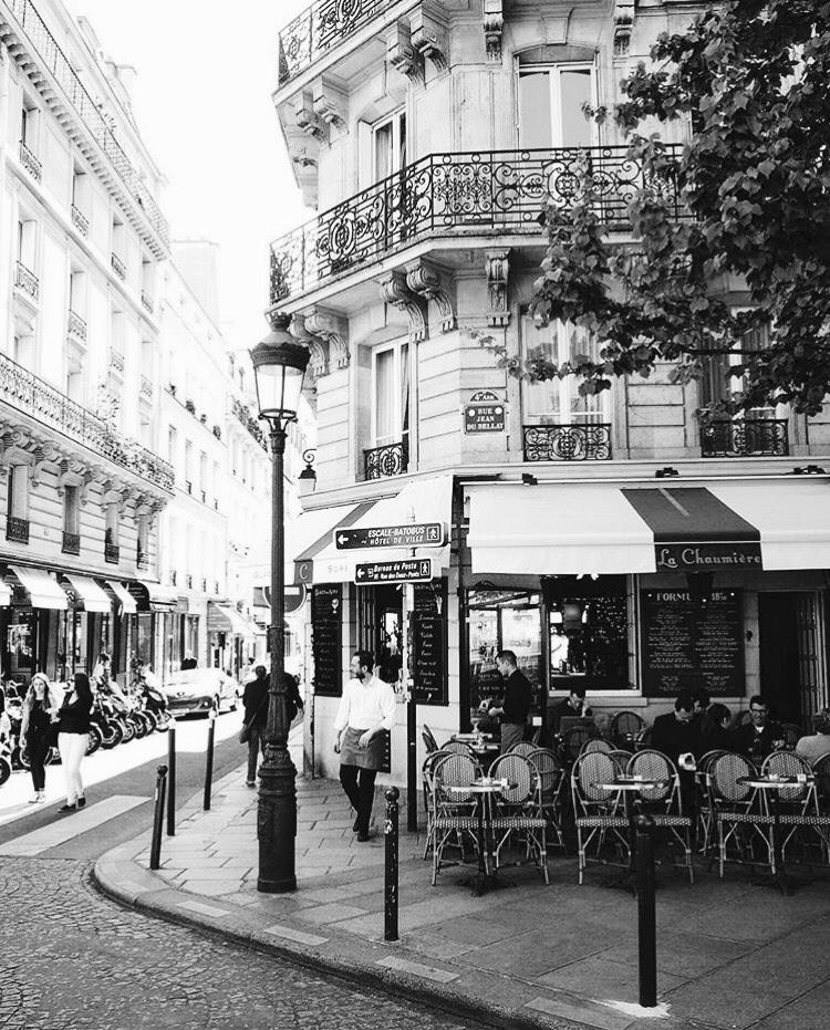 Париж. Как выжить в Париже: правила русской жены