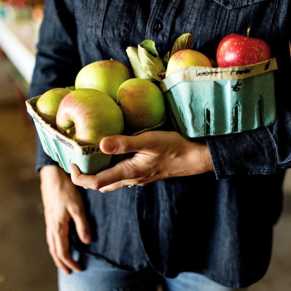 Органические продукты: как не вестись на рекламу.