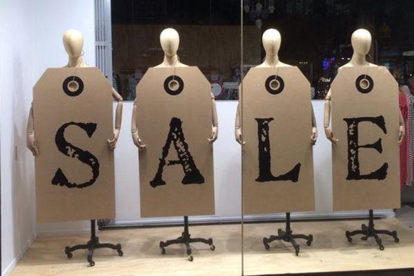 Распродажи: 5 вопросов, которые стоит задать себе перед покупкой вещи