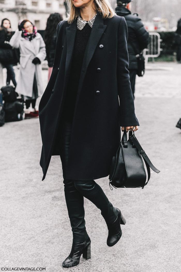 высокие сапоги, сапоги выше колена, parisian chic, парижский базовый гардероб