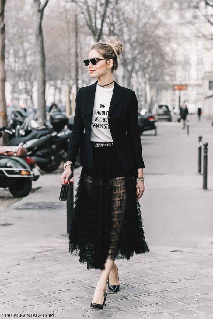 футболка с принтом, parisian chic, парижский базовый гардероб