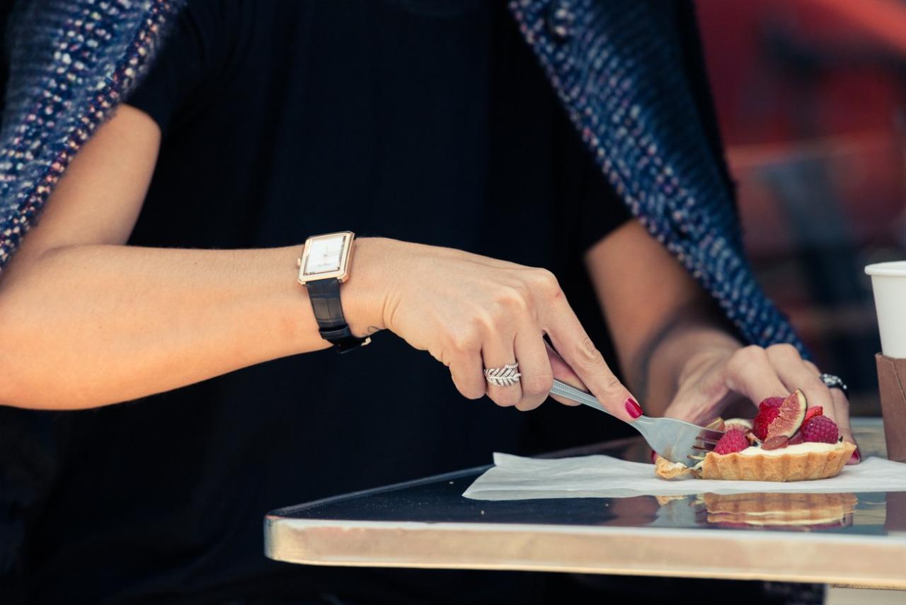 Что едят француженки? Простые правила стройности