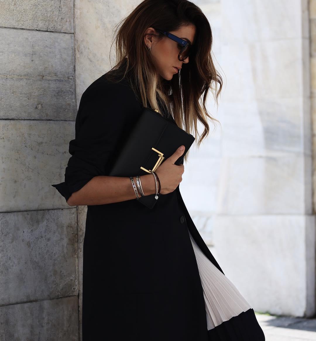 Итальянский гардероб: 8 fashion-блогеров из Италии, которые стоят подписки