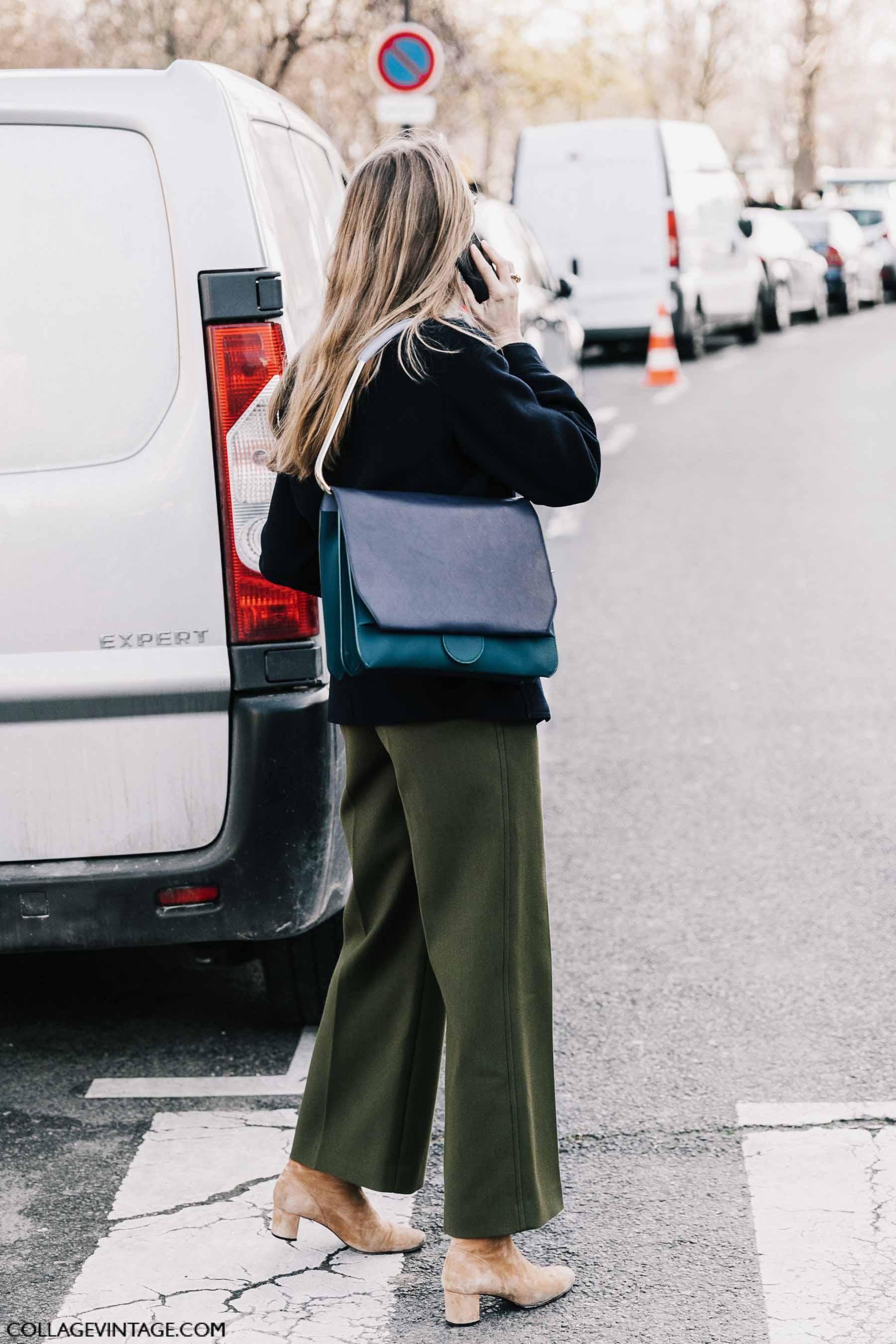 осень-зима 2017, парижский гардероб, parisian chic, parisian street style
