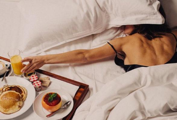 Как просыпаться вовремя и без будильника (свежей и отдохнувшей)
