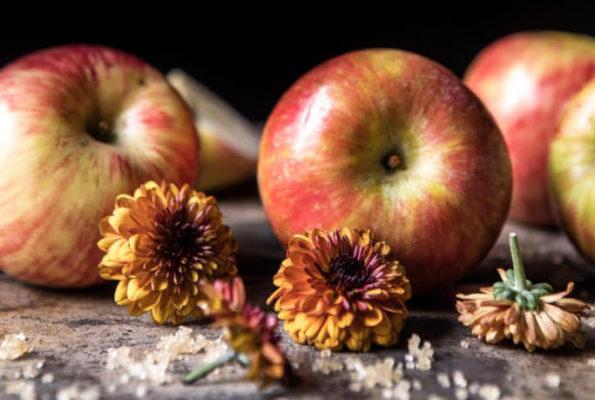 Осенний old fashioned — простой и вкусный коктейль для большой компании
