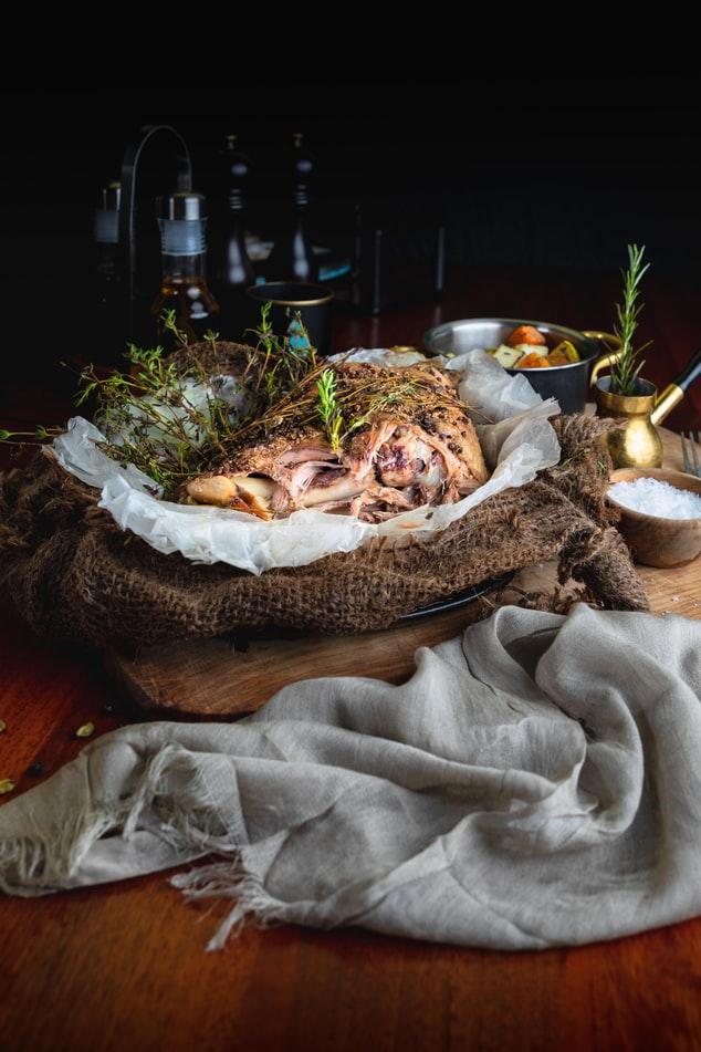 Шеф-повар из Нью-Йорка: 26 самых частых кулинарных ошибок - Дом