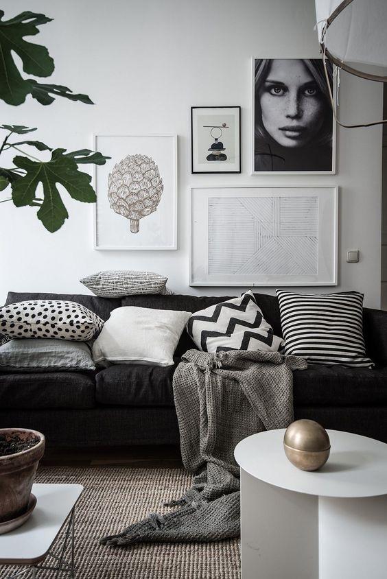 Парижский интерьер: 5 приемов французских декораторов - Дом